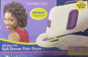 Hot Tools soft bonnet hair dryer