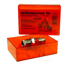 Lee Factory Crimp Die 250 Savage New In Box #90834