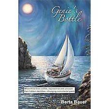 Genie's Bottle by Bauer, Berta