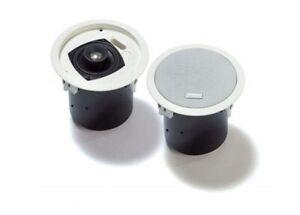 BOSCH LC2-PC30G6-4 - PREMIUM-SOUND CEILING LOUDSPEAKER (30W)