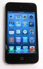 Apple iPod Touch 4th Generation 16GB MP3 Player NE178LL/A - Black