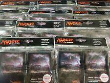 Emrakul, The Promised End Sleeves 80 Count MTG Magic The Gathering Official