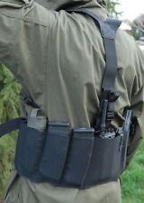 Arktis M675 Covert CROPS Rig, Secret Service MI5 SAS SBS KSK CCW