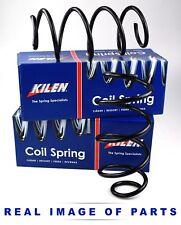 2X KILEN FRONT AXLE COIL SPRINGS AUDI A1 1.2 TFSI SEAT IBIZA IV 1.2 1.4 23535