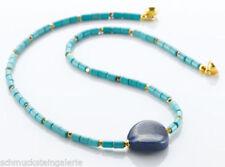 Lapis Lazuli-Modeschmuckstücke für Damen