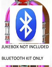 Bluetooth Kit For Steepletone Jukebox. Ipod, Iphone, Android Connection Kit.