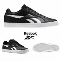Reebok Classic Royal Comple 2 LL Shoes Sneakers Black CM9626 SZ 4-12.5