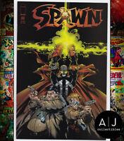 Spawn #80 NM 9.4 (Image)