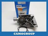 Water Pump Graf For SEAT Arosa Volkswagen Lupo 1.0 PA804 047121013J
