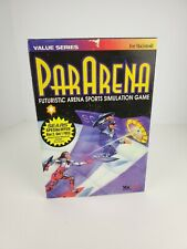 1994 MacSoft Pararena Sports Simulation Game for Macintosh 6.0.2 Complete w/ box