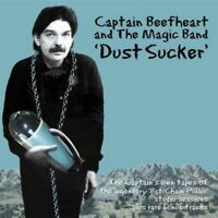 "Captain Beefheart - Dustgreen Vinyl (NEW 2 x 12"" VINYL LP)"