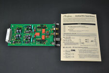 Accuphase AD-20 Analog Disc input Board