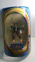 ToyBiz Lord Of The Rings Return Of The King Prologue Bilbo Action Figure