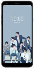 """Unlocked LG Q7+ BTS Edition 5.5"""" 4GB/64GB 8MP/16MP Octa-Core Smartphone Q617QA"""
