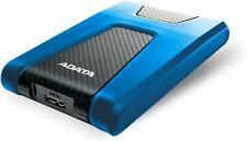 "ADATA AHD650-1TU31-Xbox & PS4 Hard drive 1 TB external 2.5"" USB 3.1 Blue"