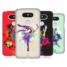 Fundas y carcasas Head Case Designs Para LG G5 para teléfonos móviles y PDAs Head Case Designs