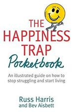 The Happiness Trap Pocketbook by Harris, Russ | Paperback Book | 9781472111821 |