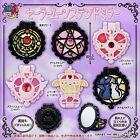 Single Unit Sailor Moon X Anna Sui Gashapon Imported Mirror Standable