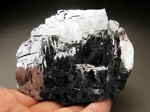 2 lb. Cleaved Galena, Sweetwater Mine, Missouri