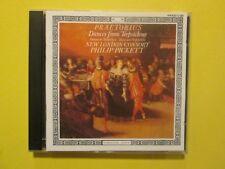 Praetorius Dances From Terpsichore Philip Pickett Classical Excellent NM CD