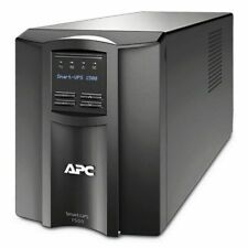 APC SMT1500i tower - New in box --brand new batteries-- 12m RTB wty.