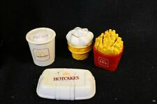 Vintage Lot of  McDonald's Changeables Happy Meal Toys Transformers #3