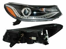 NEW HEADLAMP LED PASSENGER SIDE RH W/PROJECTOR TRAX 17-19 GM2503450 42679383