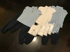 Complete School Uniform for Girls - Size 10-12