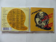 CD Album JETHRO TULL Too old to rock'n'roll : too young to die ! 724354157325