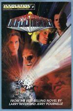 Lucifer's Hammer #1 1993 Larry Niven Jerry Pournelle Roger Vilela Innovation
