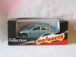 MAJORETTE DIECAST JAGUAR S TYPE CAR  1/64