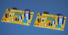 Class A SE 5W MOSFET CAMP amp (ACA) 2 pc assembled !