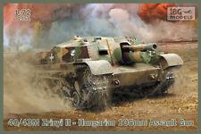 IBG 72051 - 40/43M Zrinyi II - Hungarian 105mm Assault Gun