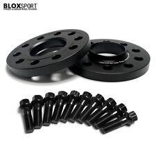 (2) 15mm 5 Lug Wheel Spacers for Mercedes W204 W205 W203 W202 W216 CLA CLS AMG