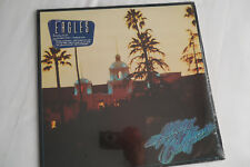 The Eagles_Original_1976_1st Press_Hotel California Lp_Sealed_7E-1084_Ex+
