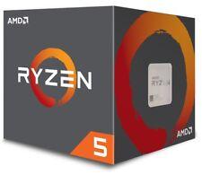 AMD YD1600BBAEBOX Desktop RYZEN 5 1600 AM4 65W with Fan Retail