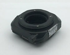 TILT / SHIFT adapter for M42 lenses - to Sony Alpha NEX (E-mount) cameras, NEW