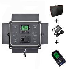 Dison E-2000II LED Studio Lighting  LED Lamp Video Photography Light with Bag