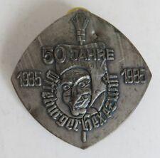 50 JAHRE OFFEBURGERHEXEZUNFT GERMAN PIN             (INV17681)