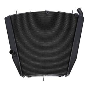 Black Radiator Cooler Cooling Fit For Honda CBR1000RR  1000 RR 2006-2007 06 07