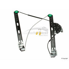 One New VDO Window Regulator Front Right 51337020660 for BMW