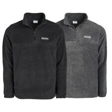 Columbia Men'S Steens Mountain 1620191 флис наполовину пуловер на молнии куртка