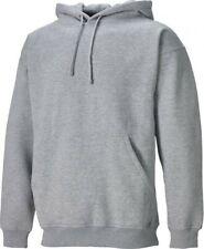 Dickies Elmwood Work Hoodie Hooded Jumper Grey (XX-Large)