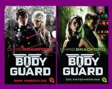 Bodyguard - Die Entscheidung von Chris Bradford (2018, Taschenbuch)