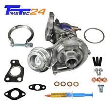 Turbolader CITROEN FIAT FORD OPEL PEUGEOT 1.3JTD CDTi 75PS 799171-2 +Montagesatz