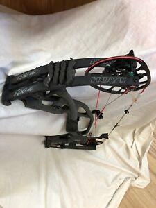 Hoyt Carbon RX-4