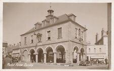 Postcard Market hall Dursley 36