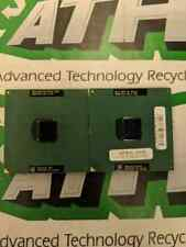 Intel Pentium Iii 1Ghz Sl52R Processor Lot Of 2