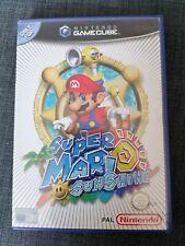 Super Mario Sunshine (GameCube, 2002)