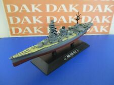 Die cast 1/1100 Modellino Nave Ship Corazzata Battleship Ise 1944 Japan